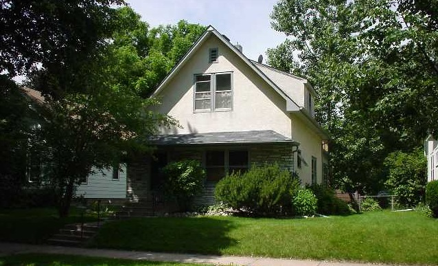 4032 44th Avenue South - Minneapolis, MN 55406  Represented Buyer  Listing & Photo Courtesy of Counselor Realty, INC