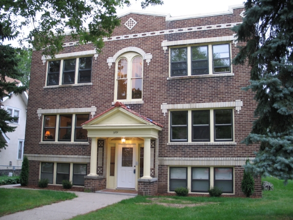 3731 Park Avenue - Minneapolis, MN 55407  Represented Buyer  Listing Courtesy of Edina Realty