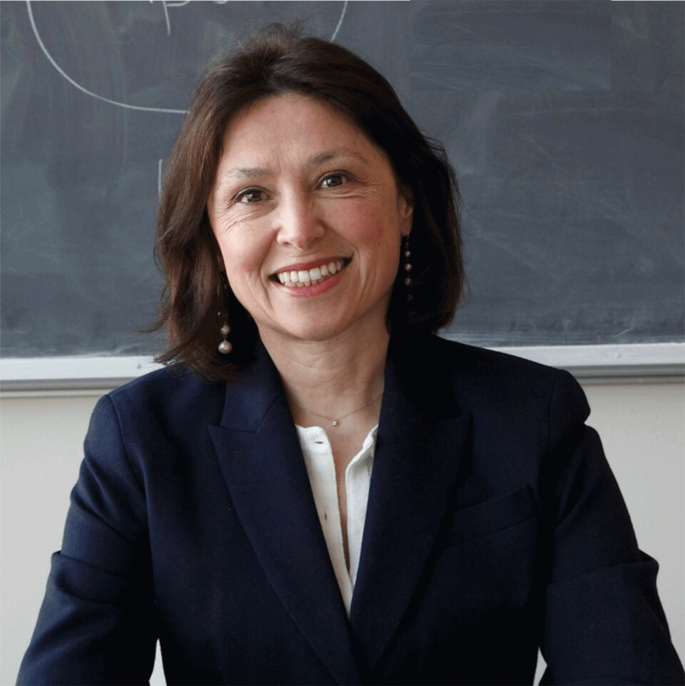 Dr. Carla Grandori, MD, PhD, CEO of SEngine Precision Medicine and President and Scientific Director of Cure First