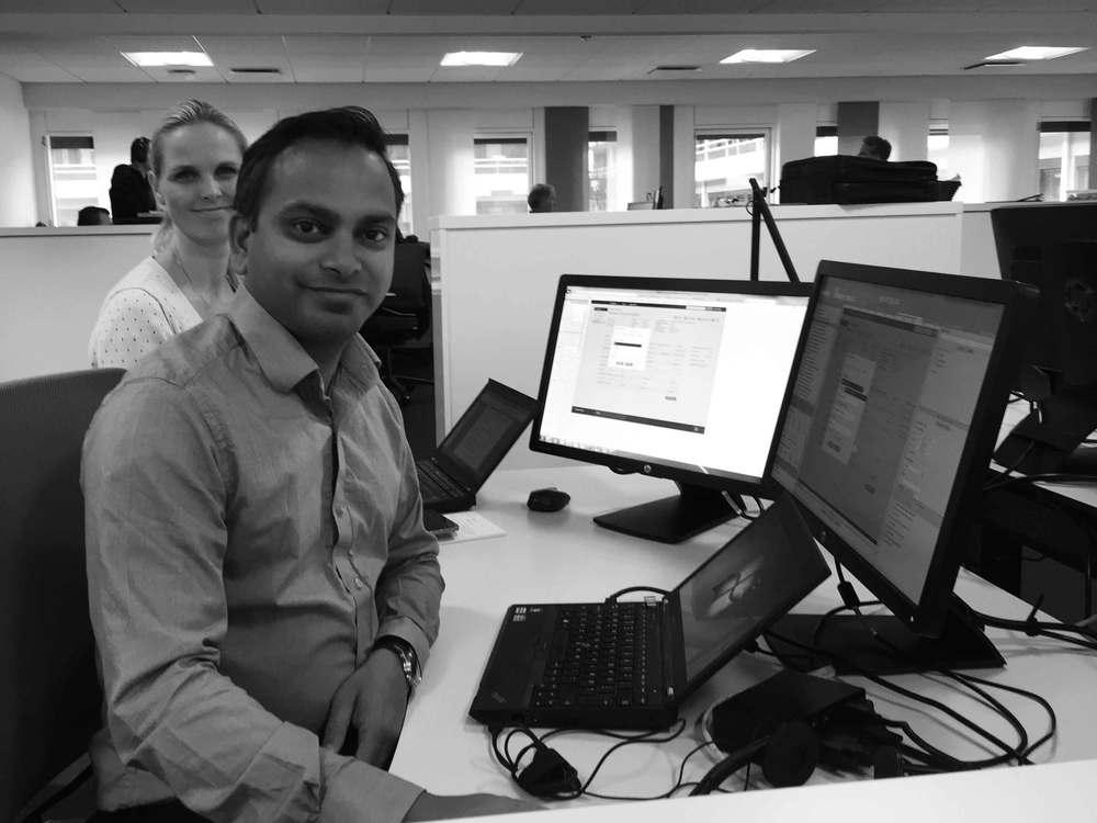 #agil  #ux #brugercentereretdesign   #teamsamarbejde