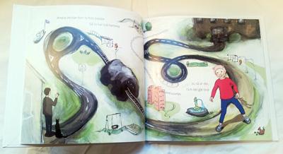 Rebecca's book