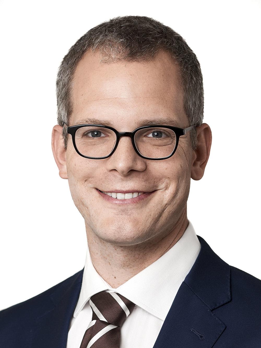 Dominic Hoffmann