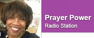 Welcome to Prayer Power Radio Station with Pastor Avis