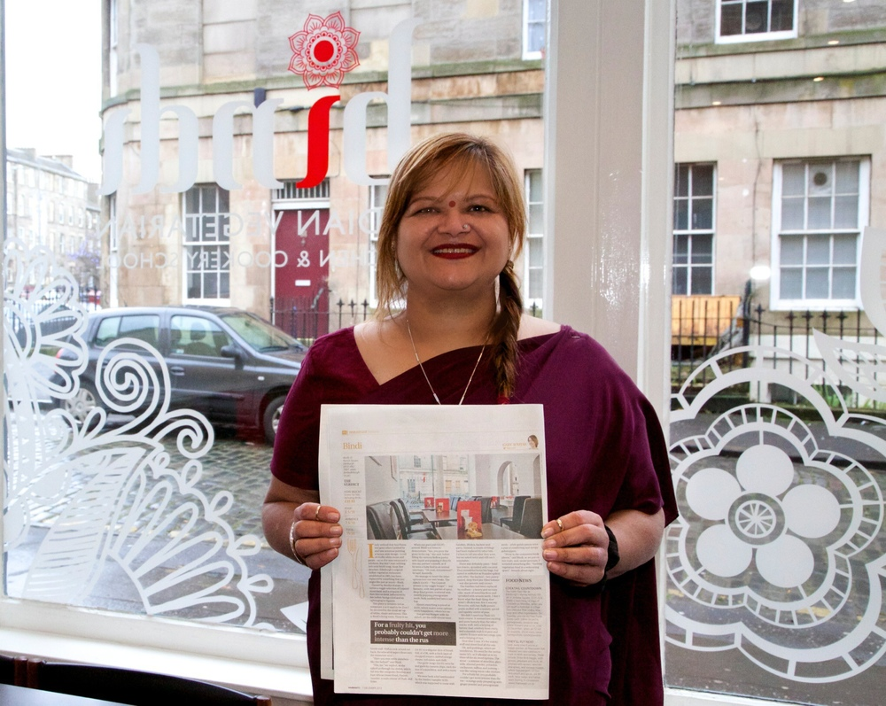Our Scotsman review from Gaby Soutar