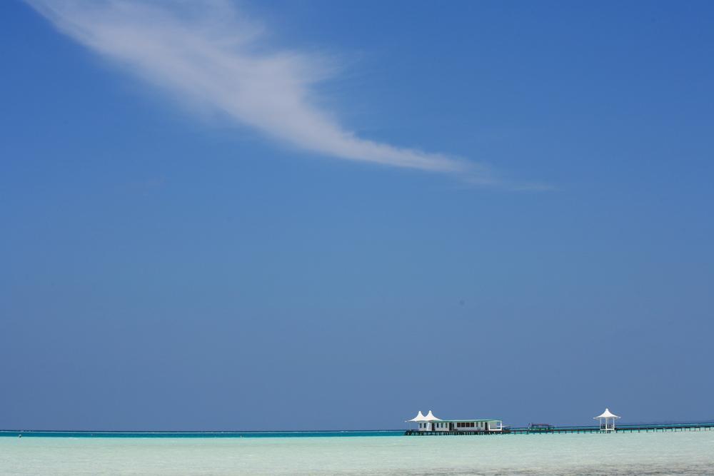 Meemu Atoll, Maldives