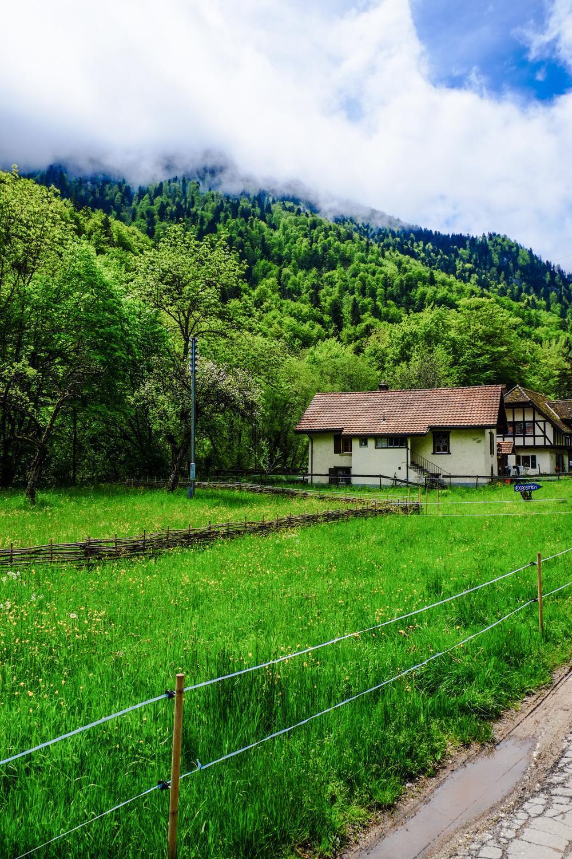 Creux Du Van, Switzerland.