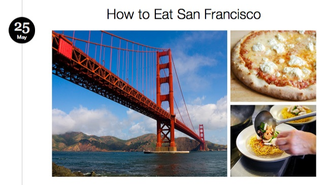 How to Eat San Francisco