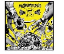 Magrudergrind album review