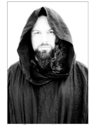 Sunn O))): Greg Anderson interview
