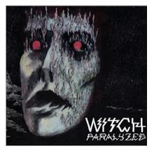 Paralyzed album review