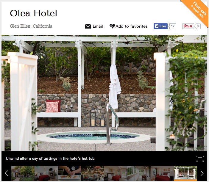 Olea Hotel Review