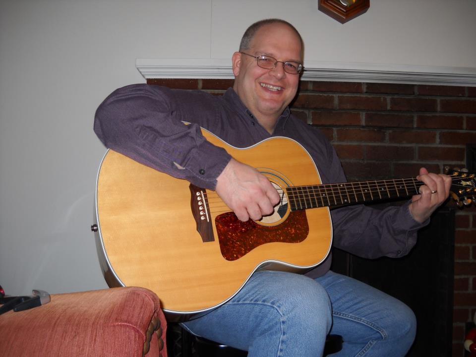 Steve Oill