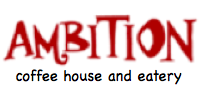 Ambition Coffee & Eatery