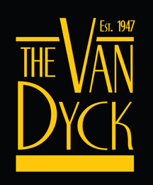 The Van Dyck Lounge