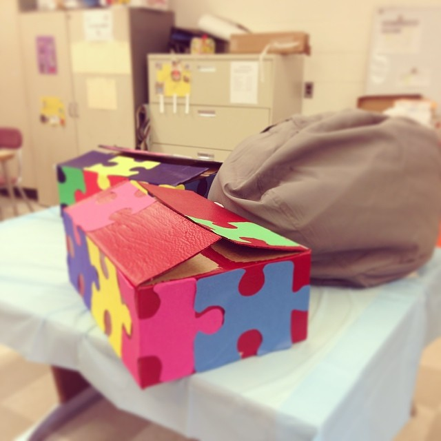 These beautifully decorated boxes are full of art supplies, boardgames, movies, puzzles, and more! Our sincere thanks to these incredible #Mohonasen students for their thoughtful and generous donations to @theautisminitiative's Community Room! Each item was hand picked by students with #specialneeds.