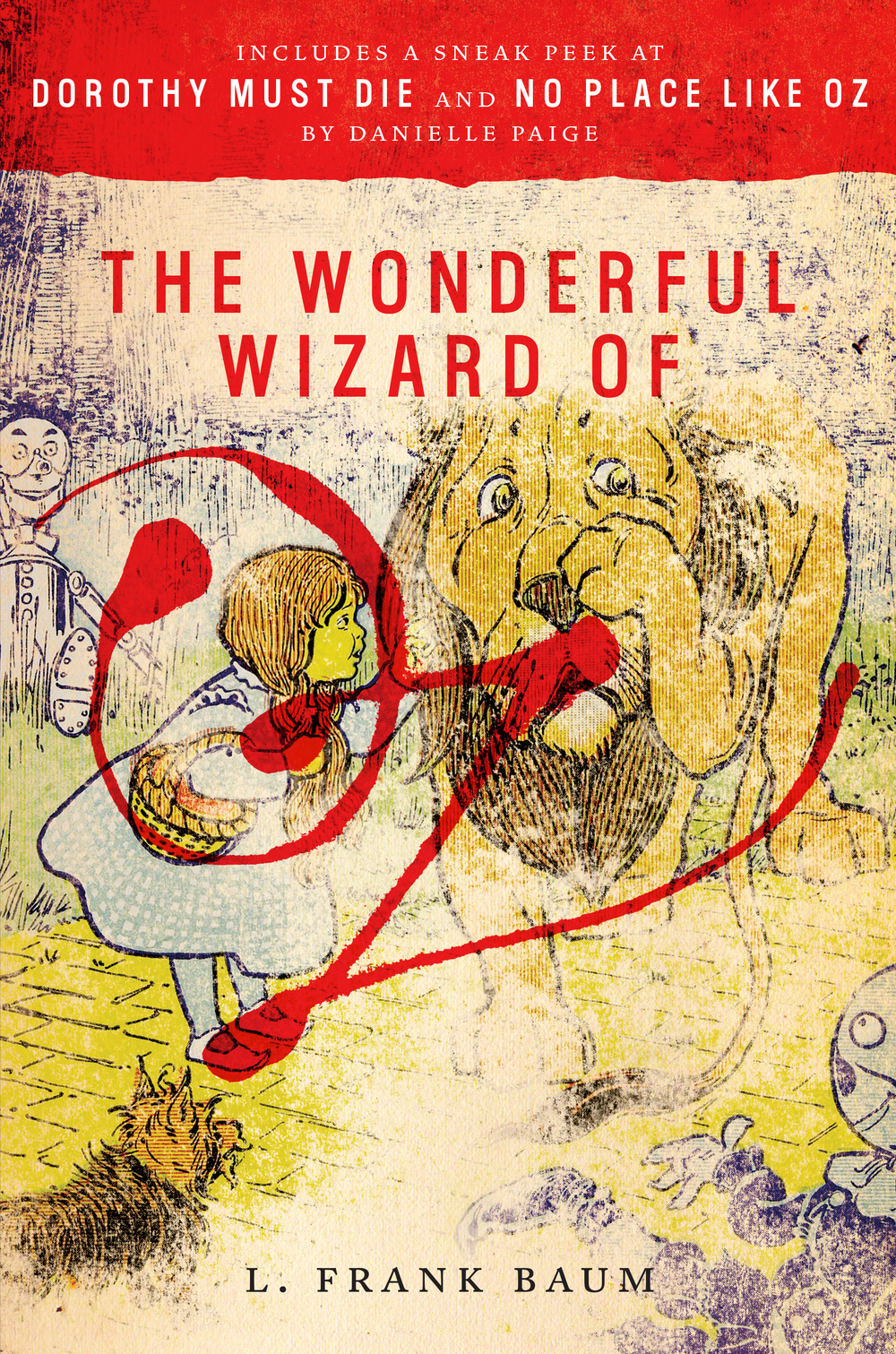 Ray Shappell_The Wonderful Wizard of Oz Epub c.jpg