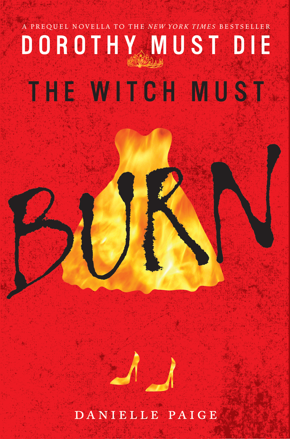 Ray Shappell The Witch Must Burn.jpg