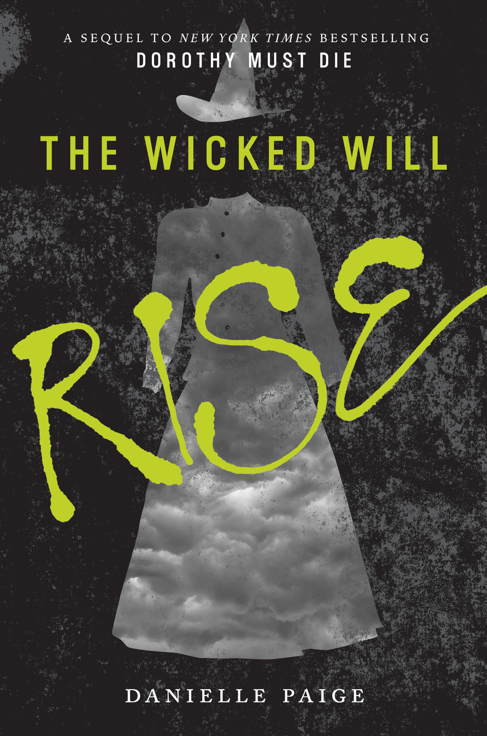 Ray Shappell The Wicked Will Rise.jpg