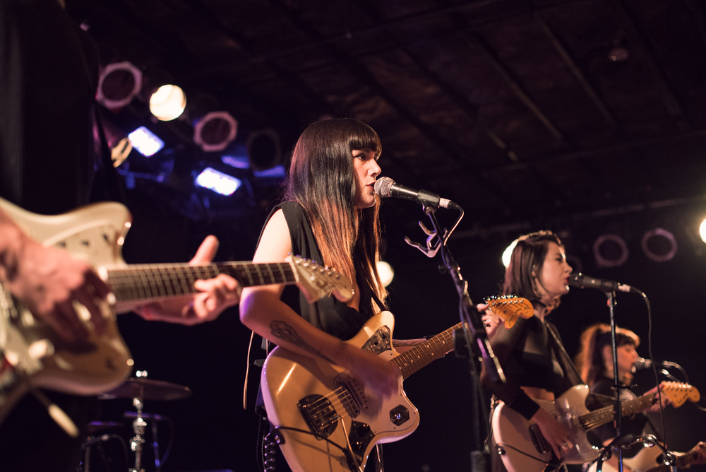 Dum Dum Girls at Bottom Lounge