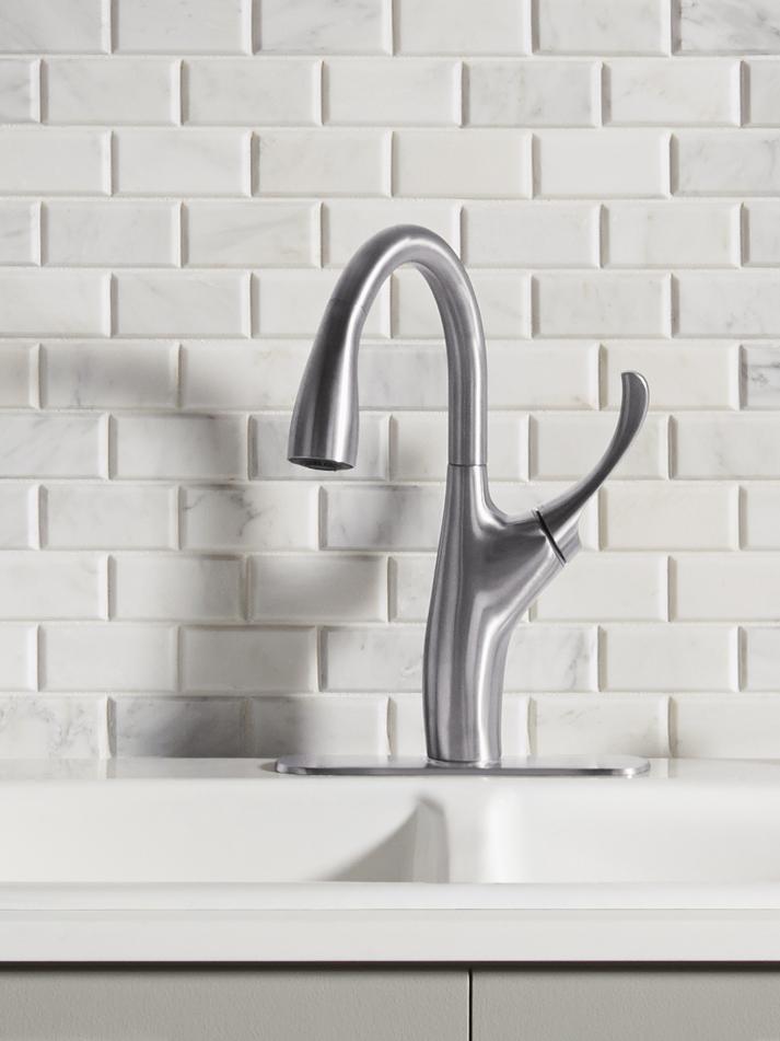 Kitchen faucet recommendations page 2 discuss cooking for Kitchen faucet recommendations
