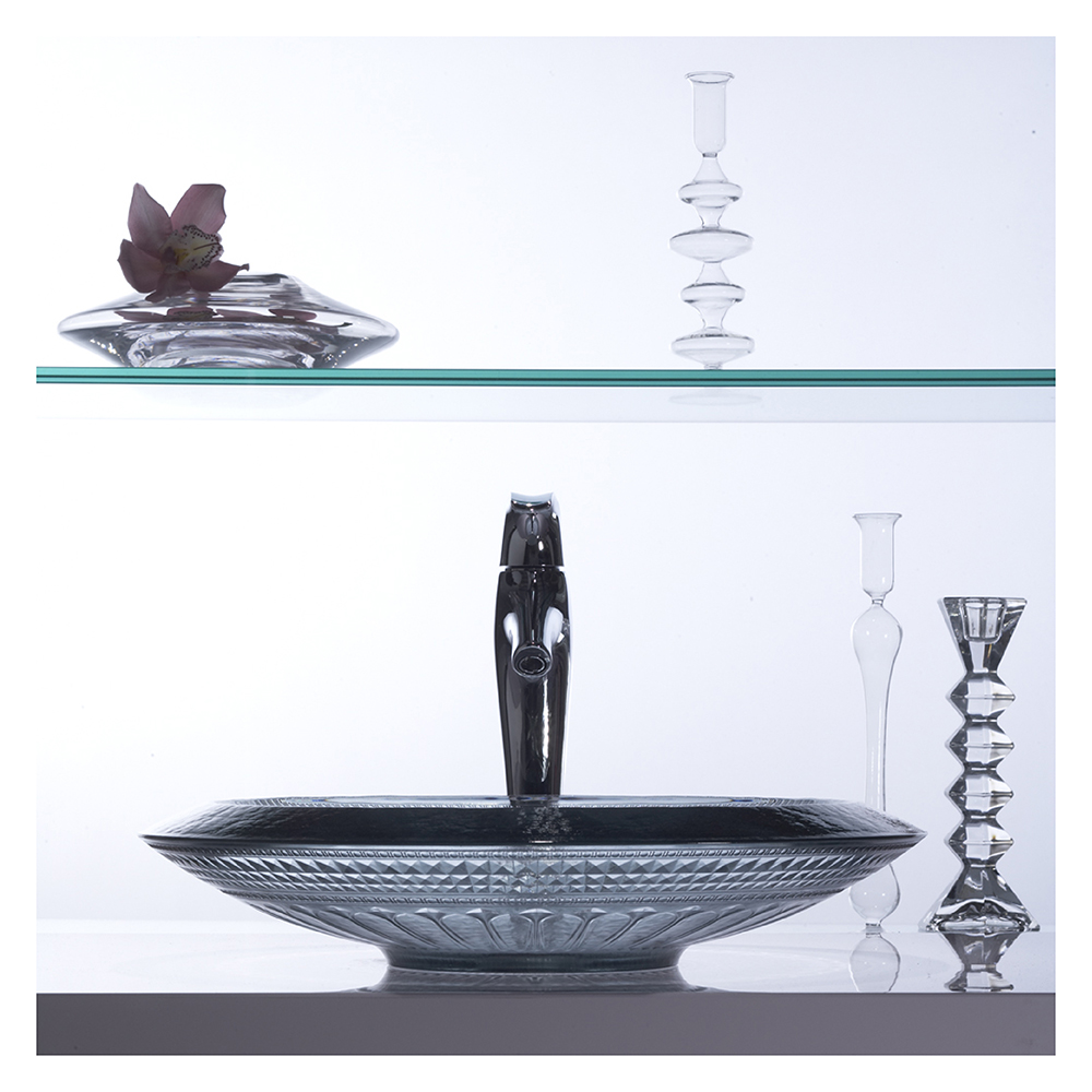 ... Kohler Decorative Cast Glass Sinks   Ken Hanna