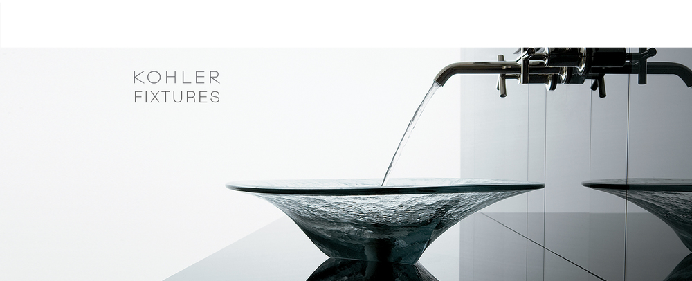 Kohler Fixture Designs - Ken Hanna