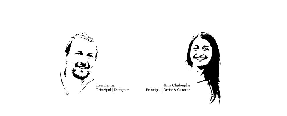Kloop Studio Principals