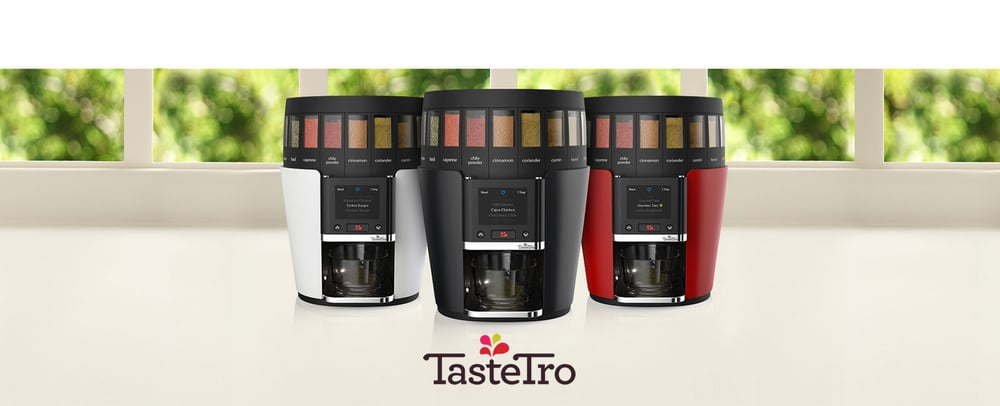 TasteTro Spice Center - Kloop Studio