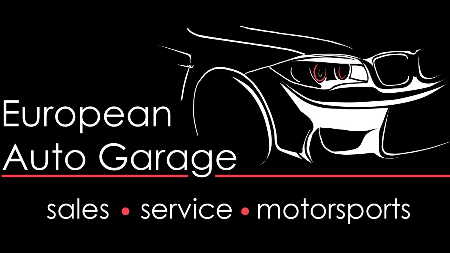 European Auto Garage - BMW, Mini, Volkswagen, Audi, Mercedes, Porsche, European Auto Repair