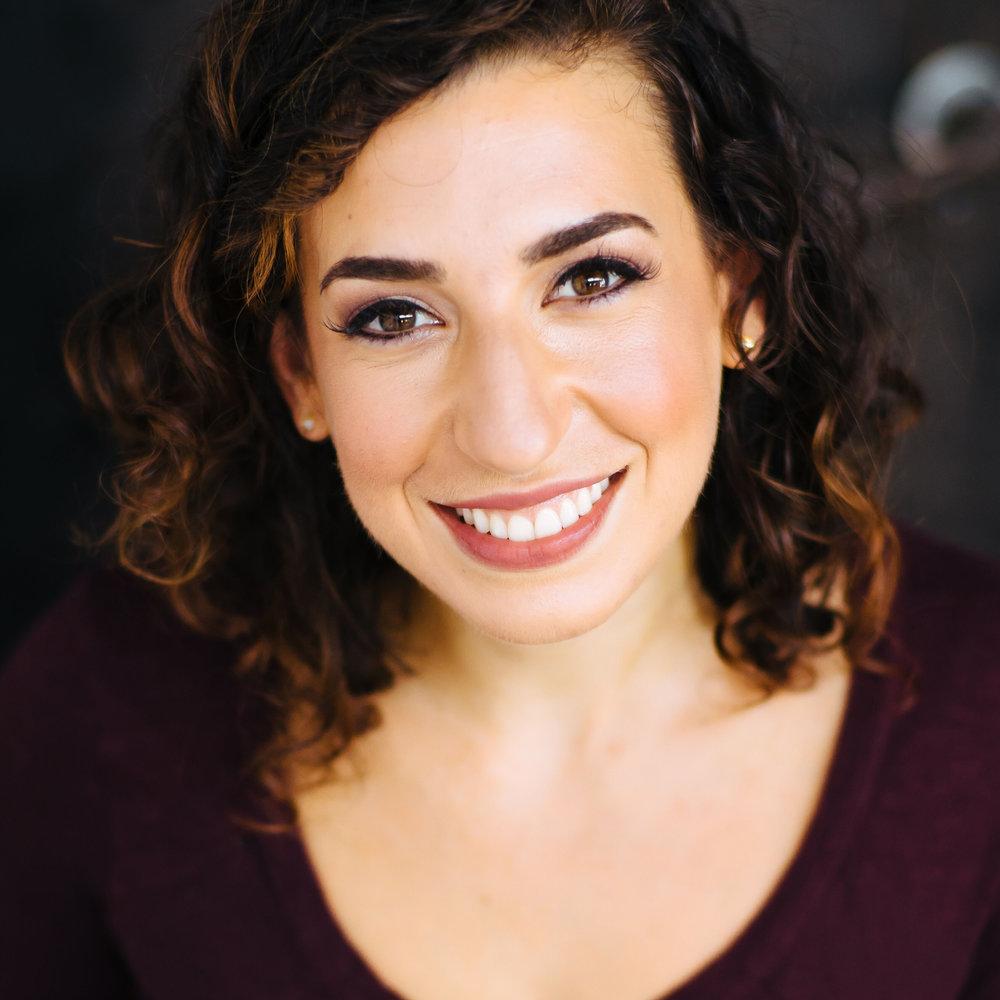 """Miriam Schwartz """"Alex"""""""