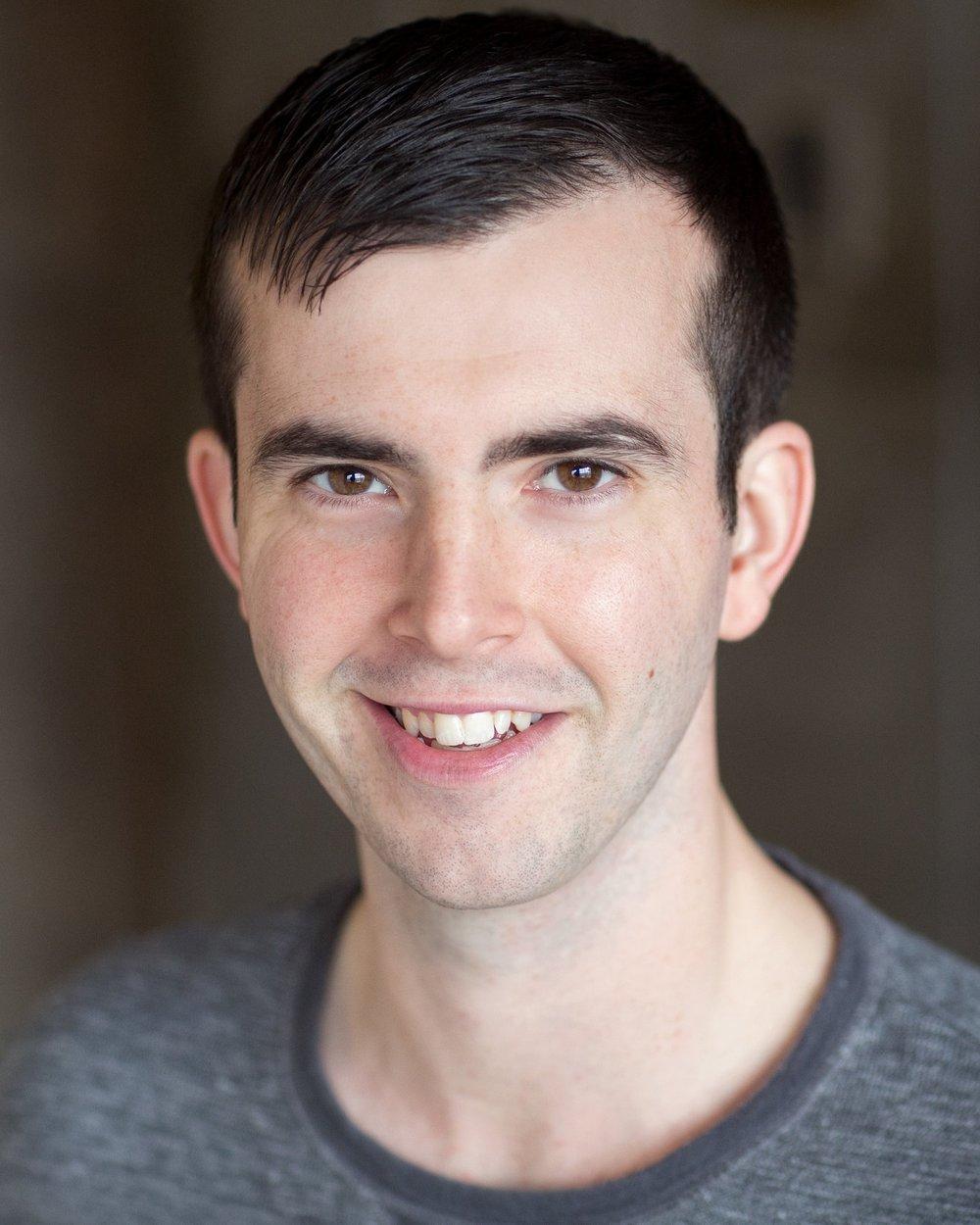 Corey DiNardo (simon)