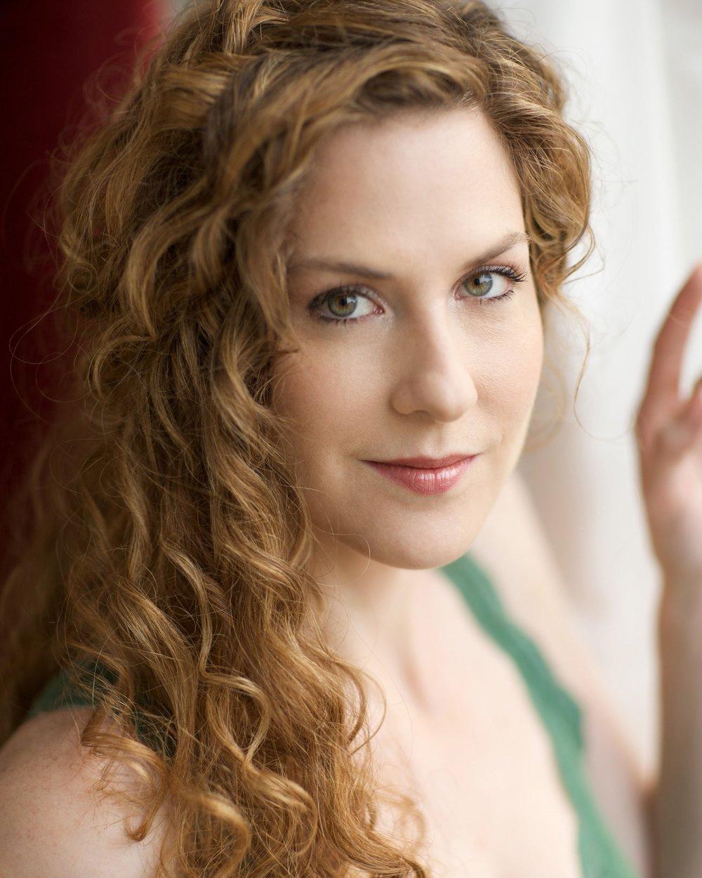 Heidi Fellner (Bonnie)