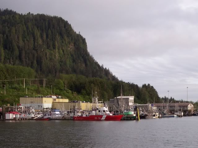 Prince Rupert Harbor