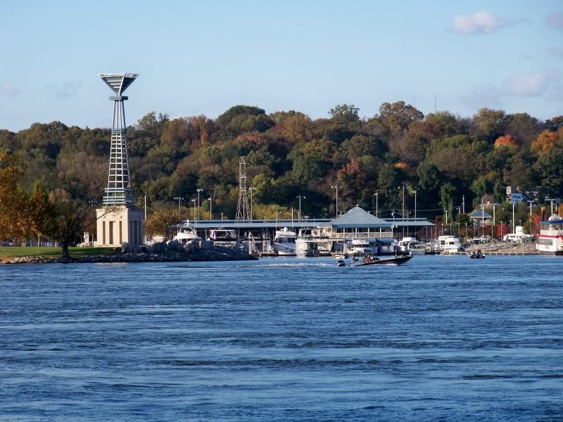 McFarland Park Marina