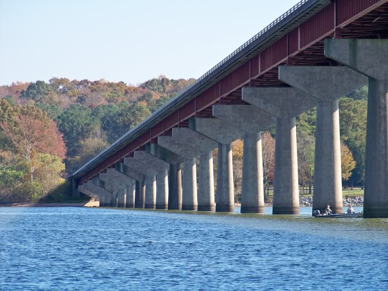 Natchez Trace Bridge