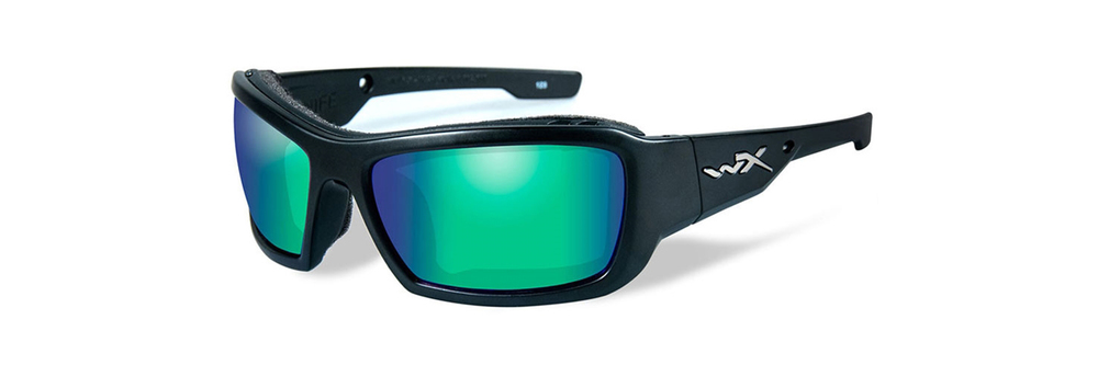 Bill Siemantel Donates 1 Pair Of WileyX Sunglasse