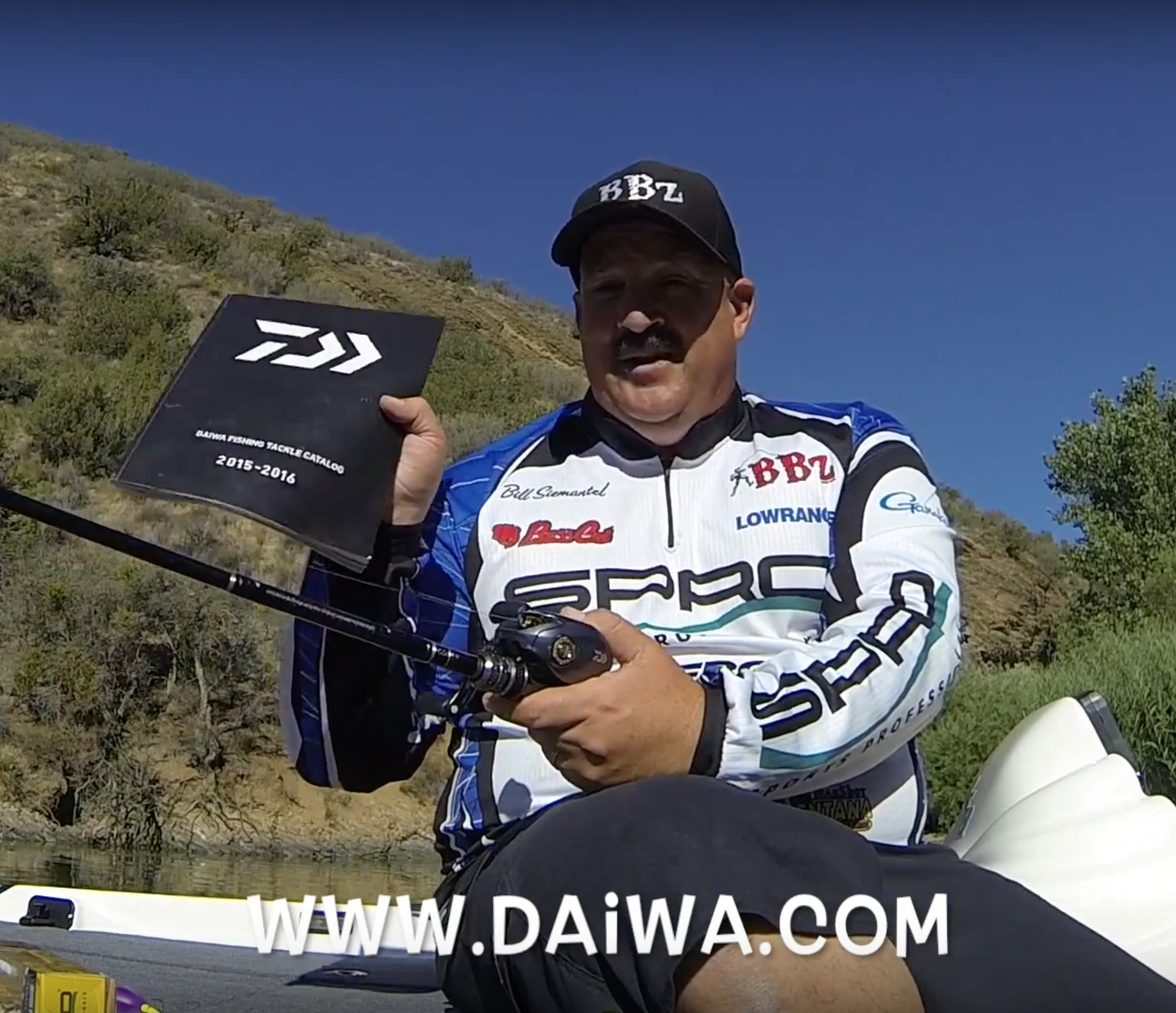 Can You Feel The Bass Look At Your Swimbait? With The ...