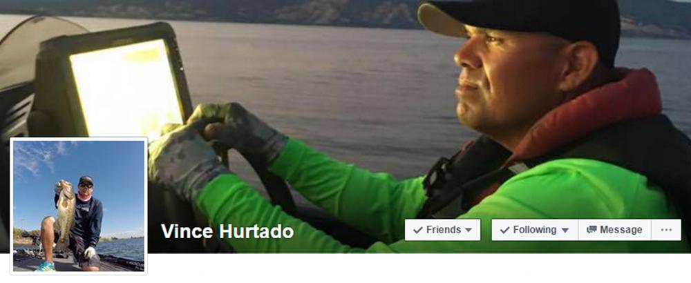 Vince Hurtado on Facebook https://www.facebook.com/vince.hurtado.3?fref=ts