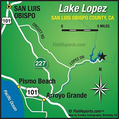 Lake Lopez