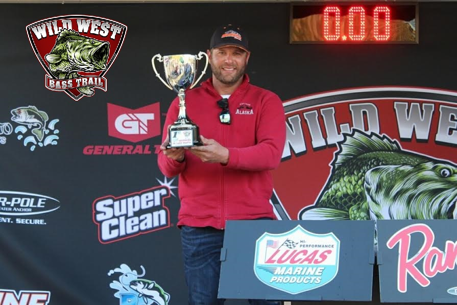 ALEX NIAPAS MAKES HISTORY WITH A TEENER WEIGH FISH AND A WIRE-TO-WIRE WIN AT THE 2019 WWBT LAKE SHASTA SHOWDOWN PRESENTED BY SUPERCLEAN    Photo Credit to WesternBass.com and Jody Only 1/27/2019   https://www.westernbass.com/article/alex-niapas-makes-history-teener-weigh-fish-and-wire-wire-win-2019-wwbt-lake-shasta-showdown-presented-superclean