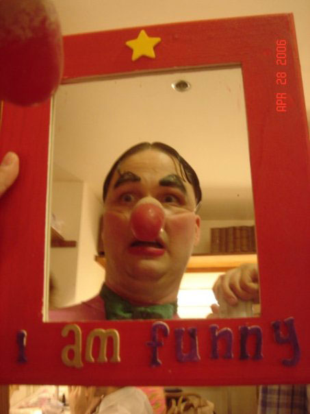 Clown Affirmations, 2006