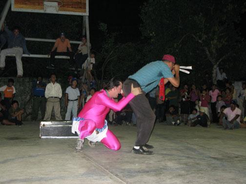 Ostuacan, Tabasco, 2008