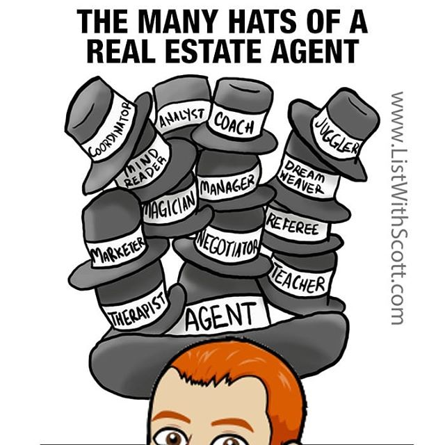 Did you know that it's National Hat Day? I bet you did.