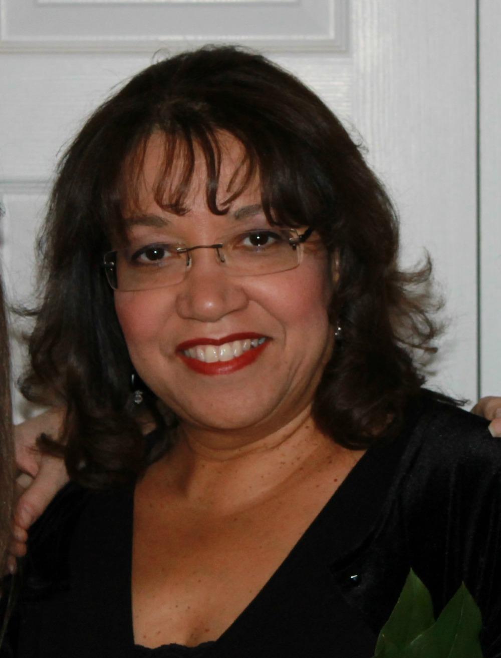Regina Benjamin Steiger