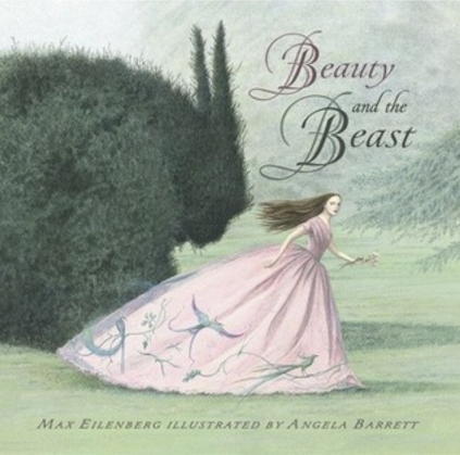by Max Eilenberg, with illustrations by Angela Barrett