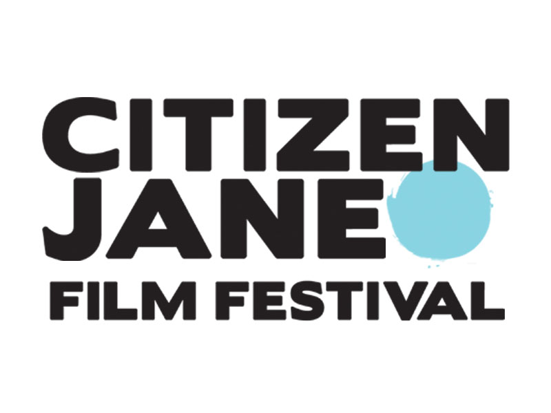 Citizen Jane Film Festival is an annual festival in Columbia, Missouri showcasing independent film by independent women. Our goal is to give female filmmakers a place to develop community, get inspired, and share their amazing films with our community.