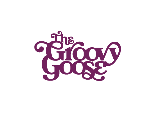 a brand with as much charm as the perfect vintage dress - logo, brand, and signage for a vintage shop