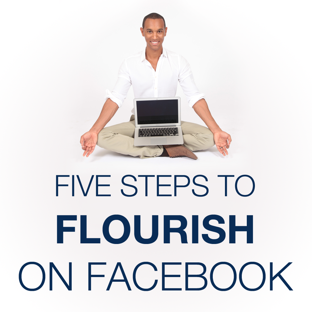 The first ever social media training specifically designed for yoga instructors.