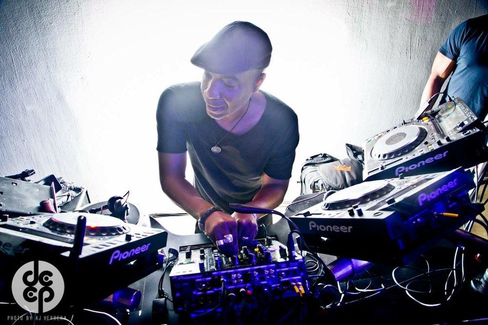 <p><strong>DJ Marquess Wyatt</strong>Superstar house music DJ</p>