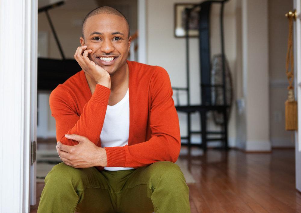 <p><strong>Malcolm MJ Harris</strong>Motivational Speaker</p>